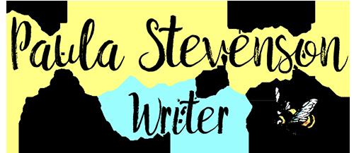 Paula Stevenson Writer