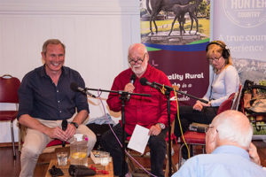 Phillip Adams interviews Ross Coulthart